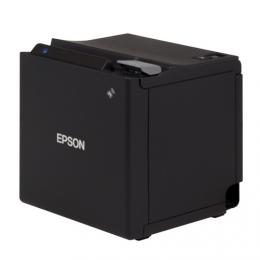 Epson TM-m10, USB, 8 Punkte/mm (203dpi), ePOS, weiß