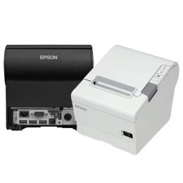 Epson TM-T88V-iHub, Ethernet, ePOS, weiß