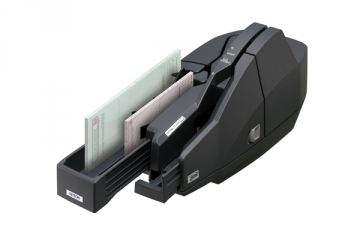 Epson TM-S1000, USB, schwarz