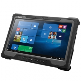 Getac A140: Ultra-robust tablet with a 14'' display