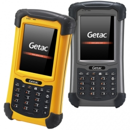 Getac PS236: Professional real-time communication in the hardest of conditions