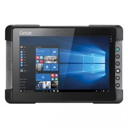 Getac T800 G2 Basic, USB, BT, WLAN, GPS, Win. 10 Pro
