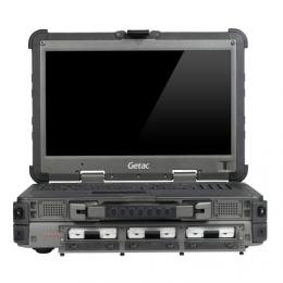 Getac X500 Mobile Server, 39,6cm (15,6''), Chip, Full HD