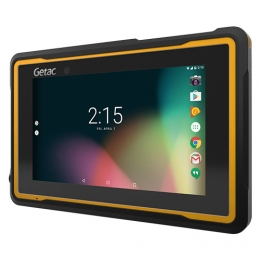 Getac ZX70: Ultra-robust, compact tablet for industrial and outdoor usage