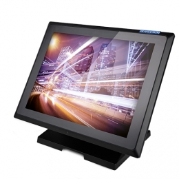 Glancetron K600 Bezel-Free, 38,1cm (15''), SSD, lüfterlos