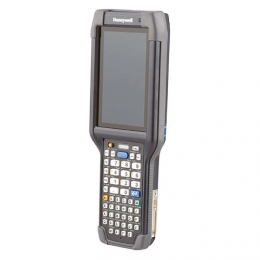Honeywell CK65-ATEX, 2D, EX20, BT, WLAN, NFC, large numeric, GMS, Android
