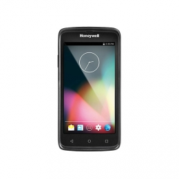 Honeywell EDA50, 2D, USB, BT, WLAN, NFC, schwarz, Android