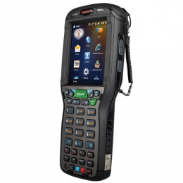Honeywell Dolphin 99EX/GX: Robust handheld with high-capacity battery