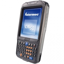 Intermec CN50, 2D, EA21, USB, BT, WLAN, 3G (UMTS), QWERTY, GPS (LP)