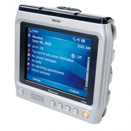 Intermec CV30A, USB, RS232, BT, Ethernet, WLAN, Disp., ITE
