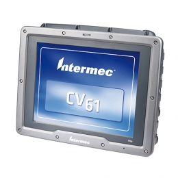 Intermec CV61A, USB, RS232, BT, Ethernet, WLAN, PS/2, Disp.