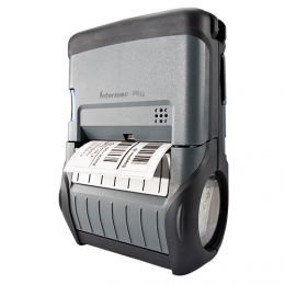 Honeywell PB32: Mobility when printing various media