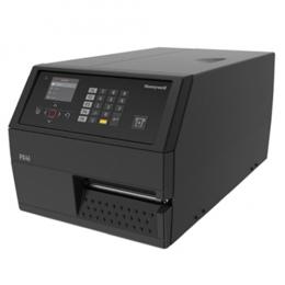 Honeywell PX4i, 12 Punkte/mm (300dpi), Peeler, RTC, Multi-IF (Ethernet, WLAN)