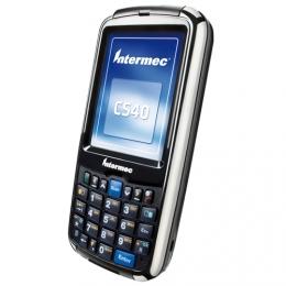 Intermec CS40A, 2D, USB, BT, WLAN, 3G (UMTS), Num., GPS, Kit (USB)