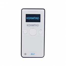 KOAMTAC KDC280: Bluetooth barcode scanner with BLE