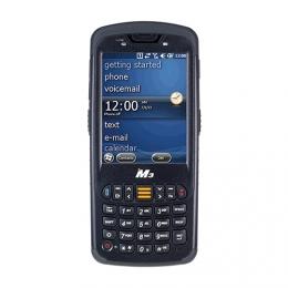 M3 Mobile BK10, 2D, ER, USB, BT, WLAN, Alpha