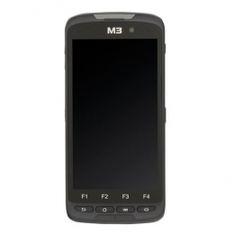 M3 Mobile SL10, 2D, SE4710, BT, WLAN, NFC, GPS, Android