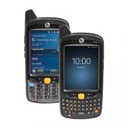 Zebra MC67 Premium, 2D, USB, BT, WLAN, 3G (HSPA+), AZERTY, GPS (FR)