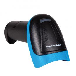 Metapace S-52, 2D, USB, Kit (USB), schwarz