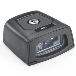 Zebra DS457: Compact 2D fixed-mount high-performance scanner