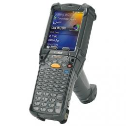 Zebra MC9200 Premium, 2D, ER, BT, WLAN, Gun, Disp., RFID, IST, Android
