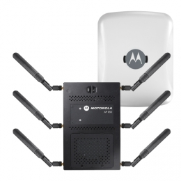 Motorola AP650 EU, Single Radio, 2,4GHz, 2x3 MIMO