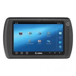 Zebra Tablet ET1, 2D, USB, BT, WLAN, 3G (HSDPA+), GPS, Android, Micro SD