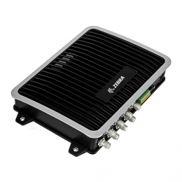 Zebra FX9500, USB, RS232, Ethernet, 8 Antennen Ports