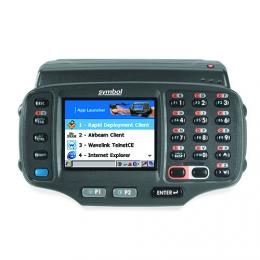 Motorola WT41N0, USB, BT, WLAN, erw. Akku