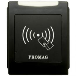 Promag ER750, Ethernet