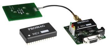 Promag RWM-600, RS232