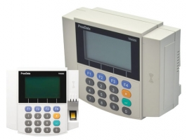 Promag TR4030, Ethernet