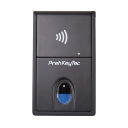 PrehKeyTec ML 4, USB