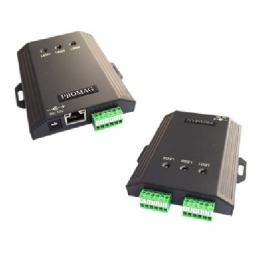 Promag AC-101, Ethernet