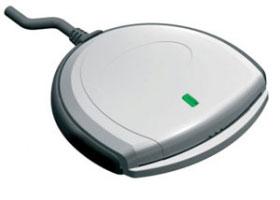 Identive SCR3310, USB