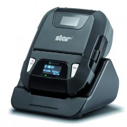 Star SM-L304, 8 Punkte/mm (203dpi), MKL, USB, BT (iOS)