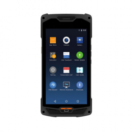 Sunmi L2, 2D, USB-C, BT, WLAN, Kit (USB), Android