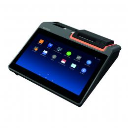 Sunmi T2 Mini, 29,5cm (11,6''), VFD, Scanner (2D), Android