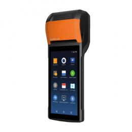 Sunmi V2, USB-C, BT, WLAN, 4G, GPS, Kit (USB), Android