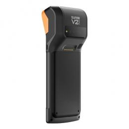 Sunmi V2 Pro, 2D, USB-C, BT, WLAN, 4G, GPS, Kit (USB), Android