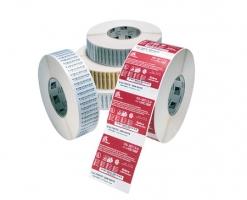 Zebra Z-Perform 1000D, Etikettenrolle, Thermopapier, 102x192mm