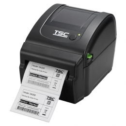 TSC DA200, 8 Punkte/mm (203dpi), USB, Ethernet