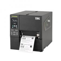TSC MB240T, 8 Punkte/mm (203dpi), Disp., RTC, EPL, ZPL, ZPLII, DPL, USB, RS232, Ethernet