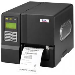 TSC ME340, 12 Punkte/mm (300dpi), Display, TSPL-EZ, USB, RS232