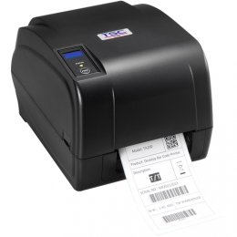 TSC TA310, 12 Punkte/mm (300dpi), Disp., RTC, TSPL-EZ, USB, RS232, LPT, Ethernet