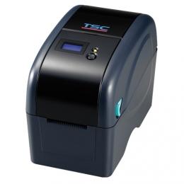 TSC TTP-323, 12 Punkte/mm (300dpi), Disp., TSPL-EZ, USB, Ethernet