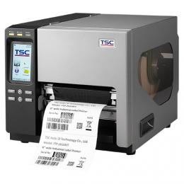 TSC TTP-2610MT, 8 Punkte/mm (203dpi), RTC, Display, TSPL-EZ, USB, RS232, LPT, Ethernet, PS/2