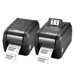 TSC TX200 Series: Compact label printers for fast printing