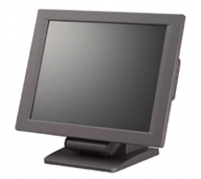 TVS PA-12, 30,5cm (12''), schwarz