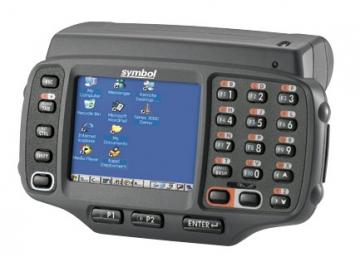 Motorola WT4090, WLAN, 3 farbig